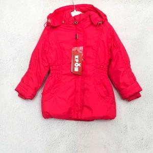"""Куртка для дівчинки ТМ """"Кроша"""""""