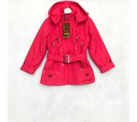 """Куртка для дівчинки """"JingPin"""""""