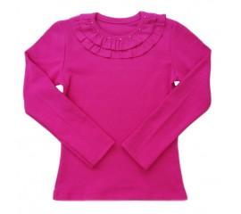 """Блуза підліткова для дівчинки """"Рюші"""""""