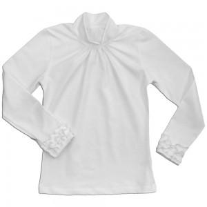 Блуза для дівчинки дошкільного віку