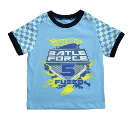 "Футболка для хлопчика ""Force"""
