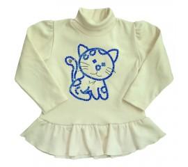 """Туніка дитяча """"Кішка"""""""