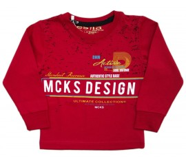 """Джемпер ясельний для хлопчика """"MSKS Design"""""""