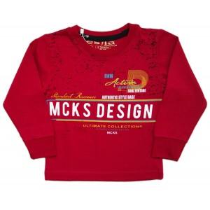 """Джемпер дитячий для хлопчика """"MSKS Design"""""""