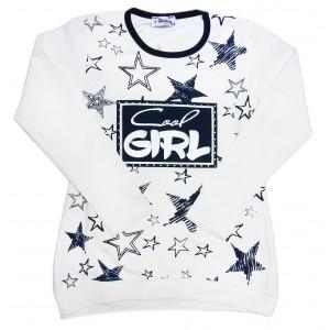 """Туніка для дівчинки """"Cool Girl"""""""