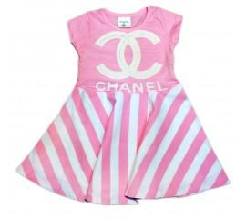 """Плаття для дівчинки """"Chanel"""""""